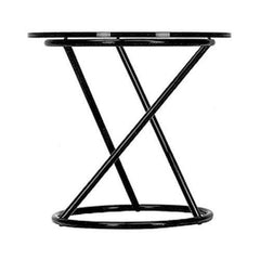 Pierre Chareau Round Cocktail Table - Bauhaus 2 Your House