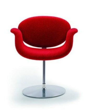 Pierre Paulin Little Tulip Chair Disk Base by Artifort - Bauhaus 2 Your House