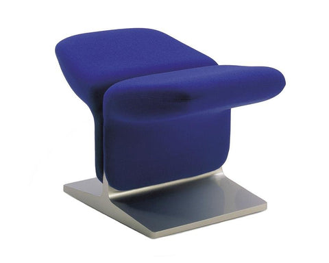 Pierre Paulin Ribbon Chair Footstool by Artifort - Bauhaus 2 Your House