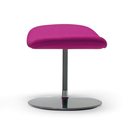 Pierre Paulin Tulip Footstool Disk Base by Artifort - Bauhaus 2 Your House