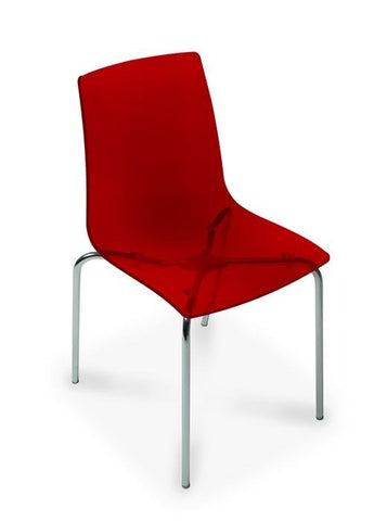 Piper Chair by Pezzan - Bauhaus 2 Your House