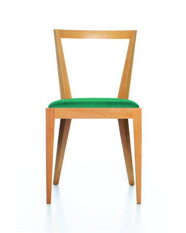 Ponti 940 Chair by BBB - Bauhaus 2 Your House