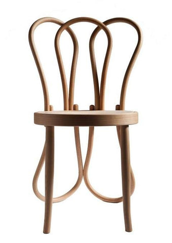 Post Mundus Bentwood Chair by GTV - Bauhaus 2 Your House
