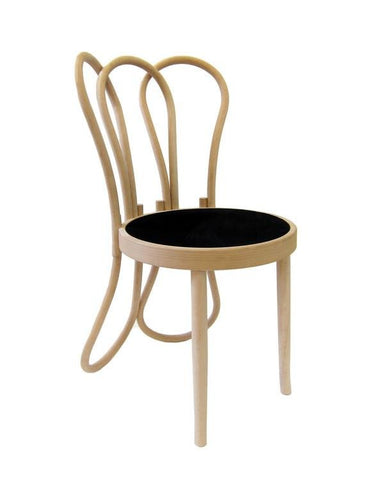 Post Mundus Bentwood Chair (Upholstered) by GTV - Bauhaus 2 Your House