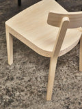 Prag Side Chair by Ton - Bauhaus 2 Your House