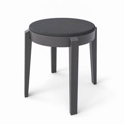 Punton Short Stool - Bauhaus 2 Your House