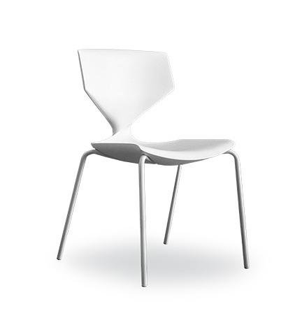 Quo Chair (910.01) by Tonon - Bauhaus 2 Your House
