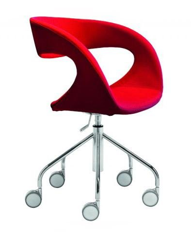 Raff DS TS Swivel Chair by Midj - Bauhaus 2 Your House