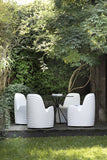 River Chair by Tonon - Bauhaus 2 Your House