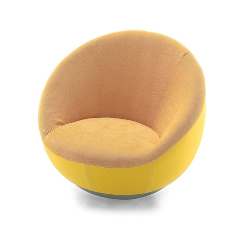 Roly Poly Lounge Chair by Giovannetti - Bauhaus 2 Your House