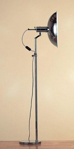 Rubinowich Floor Lamp - Bauhaus 2 Your House