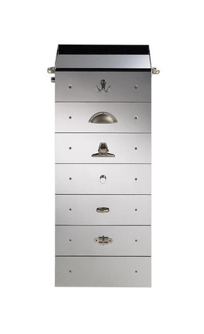 S41-2 Cabinet by Tecta - Bauhaus 2 Your House
