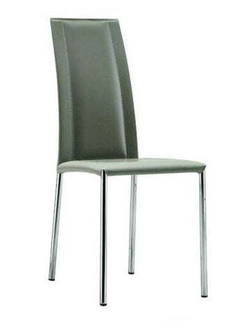 Silvy SA M CU Side Chair by Midj - Bauhaus 2 Your House