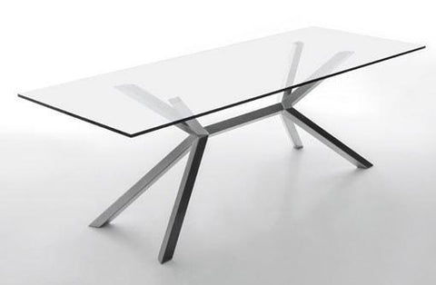 Sinapsi Table by Matrix International - Bauhaus 2 Your House