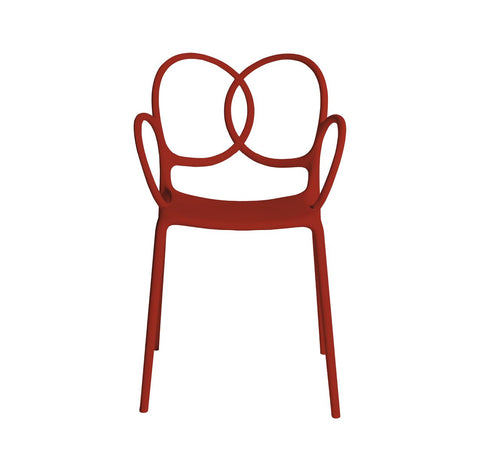 Sissi Armchair by Driade - Bauhaus 2 Your House