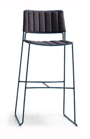 Slim M TS Stool by Midj - Bauhaus 2 Your House