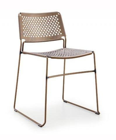 Slim S M Chair by Midj - Bauhaus 2 Your House