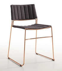 Slim S M TS Chair by Midj - Bauhaus 2 Your House