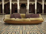 Tangeri Sofa by Giovannetti - Bauhaus 2 Your House