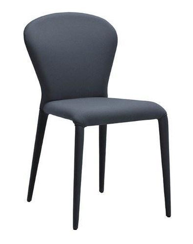 Soffio S R TS Dining Chair by Midj - Bauhaus 2 Your House