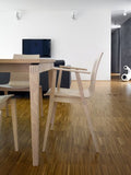 Stockholm Dining Table - Bauhaus 2 Your House
