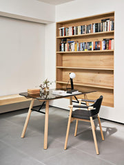 Suite Desk by Midj - Bauhaus 2 Your House