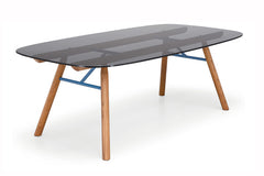 Suite Dining Table by Midj - Bauhaus 2 Your House