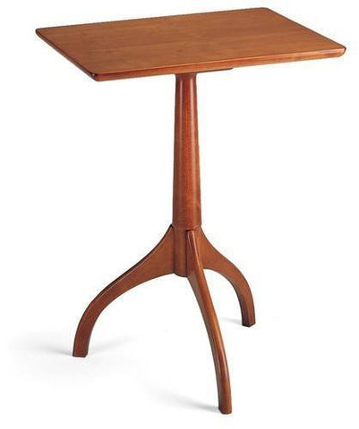 Square Shaker Table