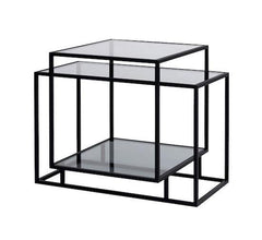Tangled Side Table by Spectrum Design - Bauhaus 2 Your House