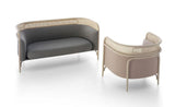 Targa Bentwood Lounge Chair by GTV - Bauhaus 2 Your House