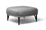 Targa Bentwood Footstool by GTV - Bauhaus 2 Your House