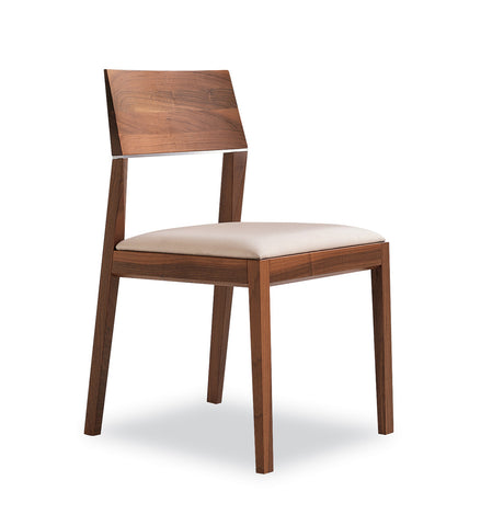 Tendence Side Chair by Tonon - Bauhaus 2 Your House