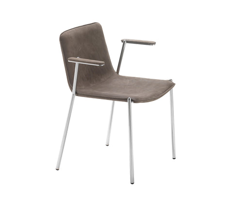 Trampoliere IN P M Armchair by Midj - Bauhaus 2 Your House