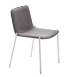 Trampoliere IN S M Side Chair by Midj - Bauhaus 2 Your House
