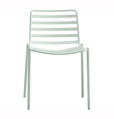 Trampoliere S Outdoor Side Chair by Midj - Bauhaus 2 Your House