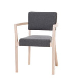 Treviso Bentwood Armchair by Ton - Bauhaus 2 Your House