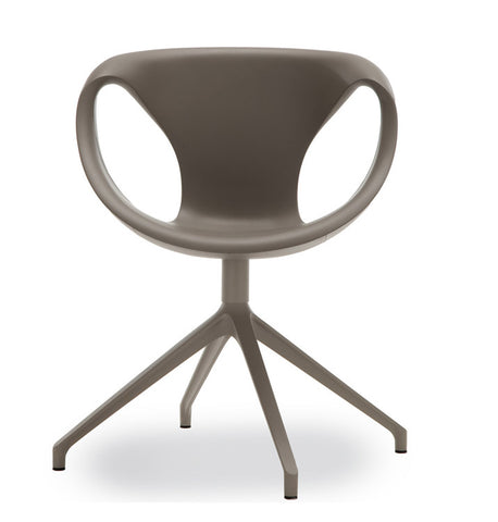 Up Soft Touch Chair 907.81 by Tonon - Bauhaus 2 Your House