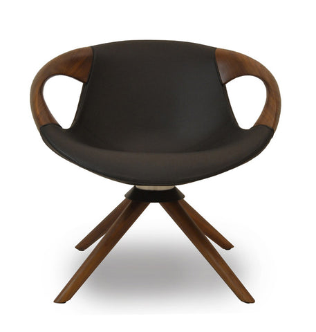 Up Lounge Chair (917.35) by Tonon - Bauhaus 2 Your House
