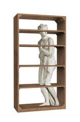 Venus Bookcase by Driade - Bauhaus 2 Your House
