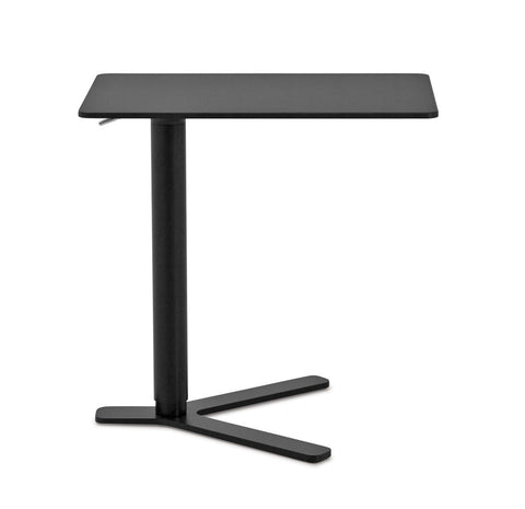 Yo Rectangular Adjustable Height Side Table by Lapalma - Bauhaus 2 Your House