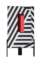 Ziqqurat Cabinet High by Driade - Bauhaus 2 Your House