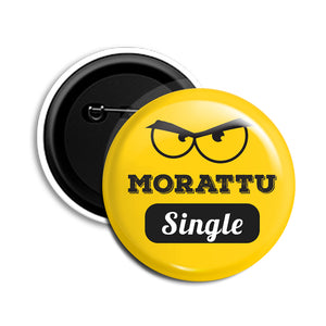 Morattu Single Badge
