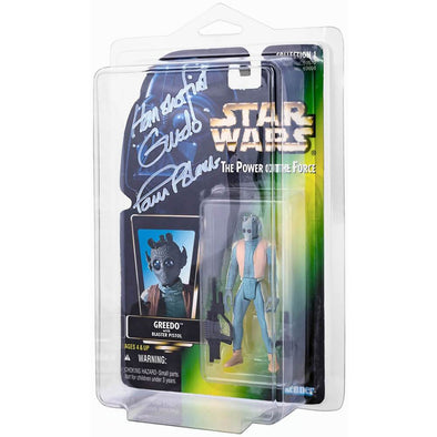 Are You A Star Wars Figurine Collector? This is a Must-Have Protector For Your Collections!