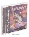 PS1 Single CD Protectors - pack of 25 - Evoretroca