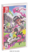 Nintendo Switch Protectors - pack of 25 - Evoretroca