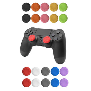 EVORETRO UNIVERSAL CONTROLLERS THUMBSTICK GRIPS ANALOG SILICONE RUBBER CAPS SET