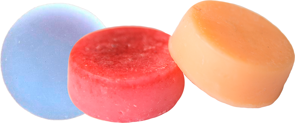 Conditioner Bar 3 Pack