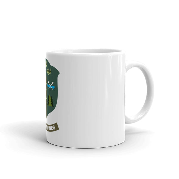 Isle of Pines Mug