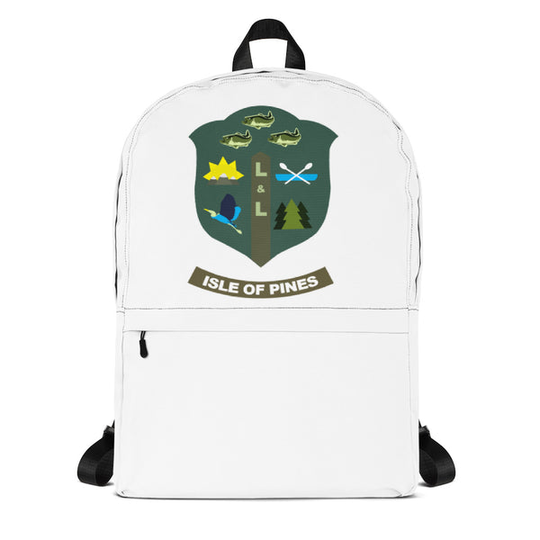 Isle of Pines Backpack