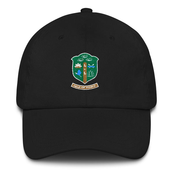 Isle of Pines hat